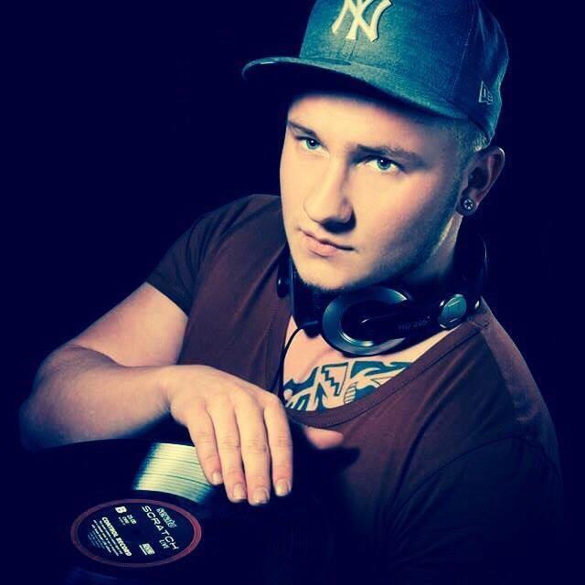 DJ T-Jones