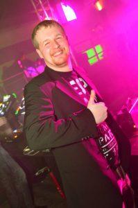 DJ Max / Fleckser